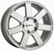 Литые диски DISLA Hornet R16 7.0J ET:38 PCD5x120 S