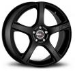 Литые диски MAK Fever-5R R16 7,0J ET:40 PCD4x114.3 mat black