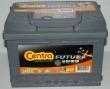 Аккумулятор Centra Futura 60 Ah 600A (CA601)