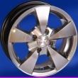 Литые диски ZW 213 R16 7.0J ET:25 PCD5x120 HB