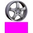 Литые диски Kosei D3 R15 6.5J ET:35 PCD5x112 Silver