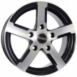 Литые диски Techline TL-537 R15 6.0J ET:45 PCD4x100 BD