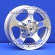 Литые диски KONIG S156 R15 7.0J ET:0 PCD5x139.7 SFP