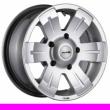Литые диски MAK Mohave R16 7.0J ET:0 PCD5x139.7