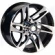 Литые диски ZW 695 R17 8.5J ET:20 PCD6x139,7 BP