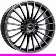 Литые диски MAK Volare R16 7,0J ET:40 PCD4x114,3 Mirror