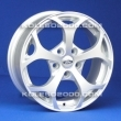 Литые диски Ford JT-1261 R16 6.5J ET:50 PCD5x108 SiL