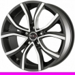 Литые диски MAK Nitro R16 7.0J ET:35 PCD5x112 ice black