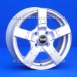 Литые диски Techline TL-504 R15 6.0J ET:45 PCD5x114.3 S