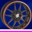 Литые диски ZW 804 R15 6.5J ET:40 PCD8x100/114,3 B-LR/M