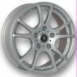 Литые диски Marcello MSR-003 R15 6.5J ET:38 PCD5x114.3 Silver