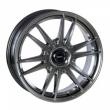 Литые диски Kosei D.RACER Evo R15 6.5J ET:38 PCD4x98/108