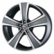 Литые диски MAK Fucco R18 8,0J ET:20 PCD6x139,7 Ice black