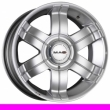 Литые диски MAK Thrust R18 9,0J ET:40 PCD5x130