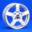 Литые диски Techline TL-504 R15 6.0J ET:45 PCD4x114.3 S