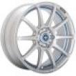 Литые диски KONIG SH08 R15 6.5J ET:40 PCD8x100/114.3 SBU