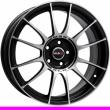 Литые диски MAK XLR R17 7.0J ET:40 PCD5x114.3 ice black