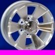 Литые диски ZW D610 R16 7.0J ET:10 PCD6x139.7 MS