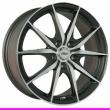 Литые диски Racing KZ R16 7.0J ET:38 PCD5x114.3 MBS/P