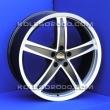 Литые диски Mercedes T-201 R20 8.5J ET:40 PCD5x112 BDM