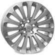 Литые диски WSP Italy ISIDORO W953 R16 6.5J ET:50 PCD5x108 SILVER POLISHED