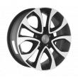 Литые диски Replay NS62 R16 6.5J ET:40 PCD5x114.3 MBF