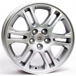 Литые диски WSP Italy AUGUSTO W2701 R16 6.5J ET:48 PCD5x100 SILVER