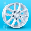 Литые диски Replica A-289 R20 8.5J ET:40 PCD5x150 S