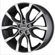 Литые диски MAK Highlands R18 8.0J ET:45 PCD5x108 mirror