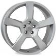 Литые диски WSP Italy BALTIKA W1256 R17 7.5J ET:49 PCD5x108 MATT SILVER
