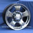 Литые диски RW H-338 R18 8.0J ET:20 PCD6x139.7 HPT