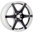 Литые диски ZW 3717z R15 6.5J ET:35 PCD4x100 CA-(B)W14B