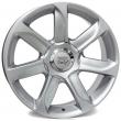 Литые диски WSP Italy SAPRI W559 R17 7.5J ET:30 PCD5x112 SILVER