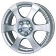 Литые диски Alutec Plix R16 6.5J ET:40 PCD5x100