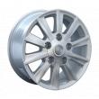 Литые диски Replay LX27 R17 8.0J ET:60 PCD5x150 S