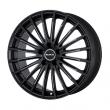 Литые диски MAK Fatale R17 7.5J ET:43 PCD5x112 mat black