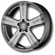 Литые диски MAK X-Treme R16 7.0J ET:45 PCD5x112 graphite
