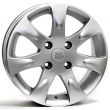 Литые диски WSP Italy AIDA W3702 R15 6.0J ET:43 PCD4x100 SILVER