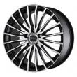 Литые диски MAK Fatale R17 7.5J ET:40 PCD5x114.3 ice black