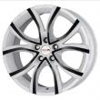 Литые диски MAK Nitro R17 7.5J ET:40 PCD5x114.3 white