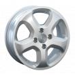 Литые диски Replay OPL26 R16 6.0J ET:50 PCD5x118 S