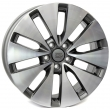 Литые диски WSP Italy ERMES W461 R17 7.0J ET:54 PCD5x112 ANTHRACITE POLISHED