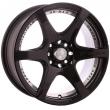 Литые диски ZW 3717 R15 6.5J ET:35 PCD4x98 (N) ZB