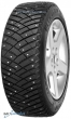 Шины GoodYear 195/55/15 Ultra Grip Ice Arctic 85T (шип)