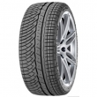 Шины Michelin 245/55/17 Pilot Alpin PA4 102V XL
