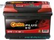 Аккумулятор Centra Plus 71 Ah 670A CP17 (CB712)