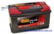 Аккумулятор Centra Plus 80Ah 700A CP60 (CB802)