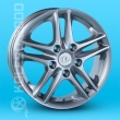 Литые диски Hyundai A-F9033 R15 5.5J ET:41 PCD5x114.3 G