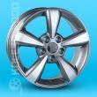 Литые диски Nissan A-FR018 R17 7.0J ET:40 PCD5x114.3 GF