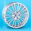 Литые диски Volkswagen YL207 R17 7.5J ET:45 PCD5x112 S